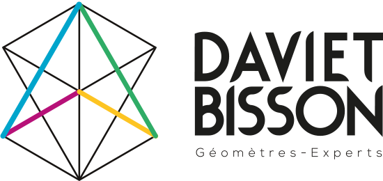 Daviet-Bisson, Géomètres-Experts