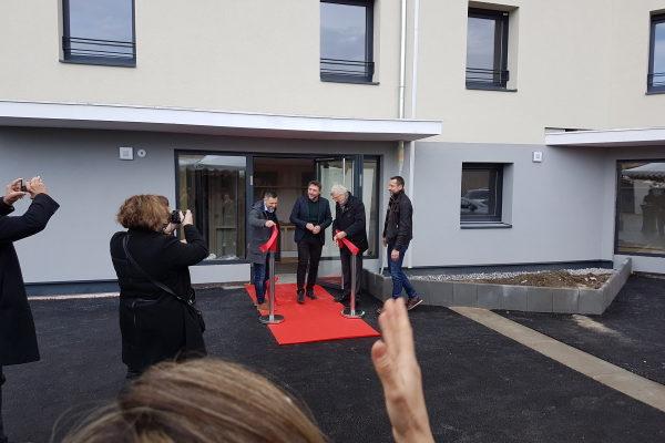 Inauguration Initial